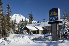photo of Mt. Hood Inn